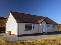 Beinn Grasco Self Catering Cottage