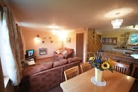 Tarven Cottage in Portree on Skye. Self Catering.