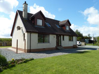 Achtalean Bed & Breakfast, Staffin