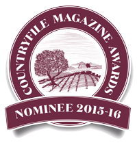 BBC Countryfile Magazine Nominee