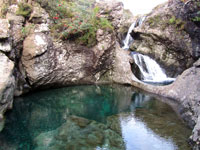 Fairy Pools Walk