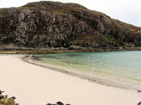 The Point of Sleat Walk