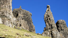 Needle at the Quiraing.