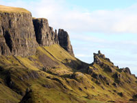 The Quiraing Walk