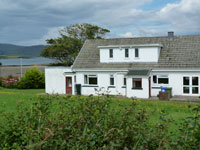 Otter Lodge Skye - Bed & Breakfast - Broadford.