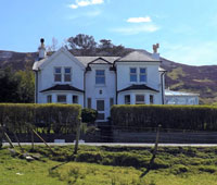 Swordale House Bed & Breakfast | Broadford