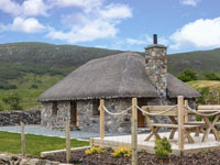 Beinn Dearg Cottage | Skye Self Catering