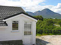 Bruaich Mhor Cottage - Self Catering on Skye.