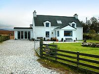 Cobblers Croft - Self Catering on the Isle of Skye.