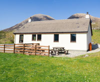 Marble Hollow - Self Catering on Skye.