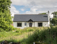 Otterburn Cottage | Self Catering in Breakish