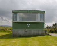 Rowans Caravan | Waterloo near Broadford