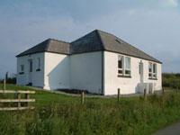 Scavaig View Self Catering - Elgol