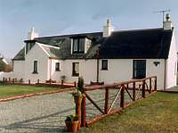 Seaford Croft Self Catering on the Isle of Skye.