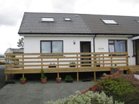 Shiloh - Self Catering near Broadford on the Isle of Skye.