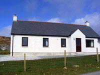 Spar Cottage - Self Catering near Elgol on Skye.