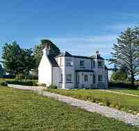 Springfields Cottage on Skye - Self Catering.