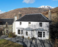 Strathaird House | Self Catering | Skye