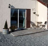 The Bijou Hideaway Self Catering on Skye.