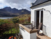 The Old Church - Self Catering on Skye.