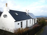 Tigh Beag - Self Catering in Broadford on Skye.