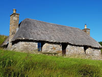 Tigh Lachie | Elgol Holiday Cottage