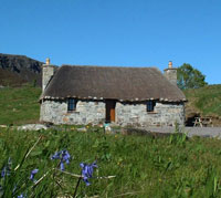Tigh Phadraig | Self Catering Cottage | Elgol