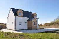Tigh Roisin Self Catering on the Isle of Skye.