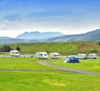 Torvaig Campsite | Portree, Isle of Skye