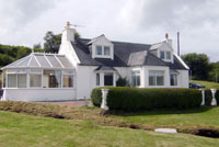 4 Fernilea B&B in Carbost, Skye.