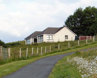 Corrie Cottages | Carbost Holiday Cottages