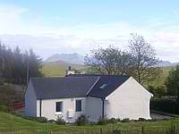 Cuillin Apartments Self Catering - on the West Coast of Skye.