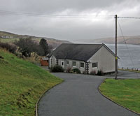 Cuillin Cottage | Carbost Village - Isle of Skye