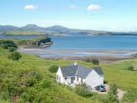 The Seashell - Self Catering - in Fiscavaig on Skye.