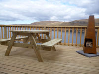 Torgorm Cottage | Self Catering | Carbost