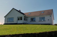 Ardmorn Bed & Breakfast near Dunvegan on Skye.