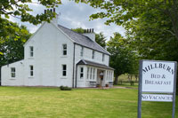 Millburn | Dunvegan Bed & Breakfast