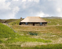 Crofters Cottage Self Catering Accommodation