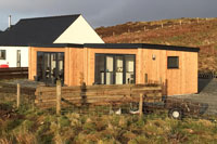 Lampay Chalets | Self Catering