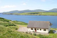 Marchbank Self Catering. West Coast Skye.