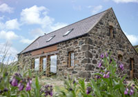 The Osdale Cottages | Dunvegan Self Catering