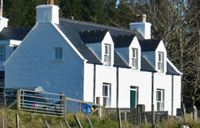 6 Knott Self Catering on Skye