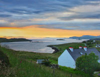 Ascrib Cottage | Edinbane Self Catering