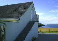 Knott Cottage Self Catering on the Isle of Skye.
