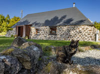 Tigh Dubh Self Catering Edinbane