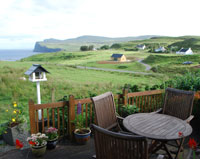 Carters Rest Guesthouse Dunvegan Bed and Breakfast