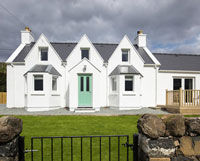 Lagan Glas | Glendale Self Catering Cottage