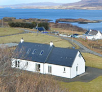Melrose Cottage | Colbost Self Catering