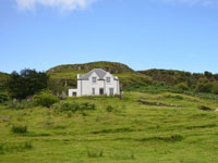 Sgurr Mor House - Glendale Self Catering