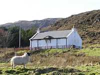 Silverdale Cottage - Self Catering- Isle of Skye.